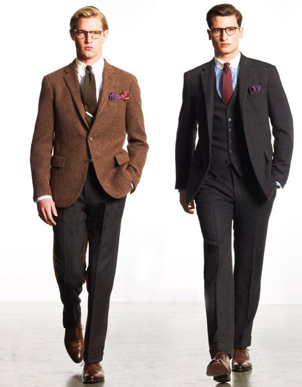gq suits. gq suits. The new sack suit