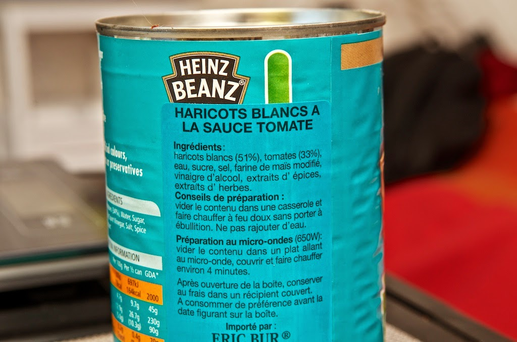 heinz baked beans how to eat
