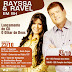Rayssa e Ravel em Belo Horizonte nos dias 23 e 24