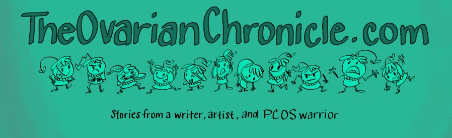 The Ovarian Chronicle