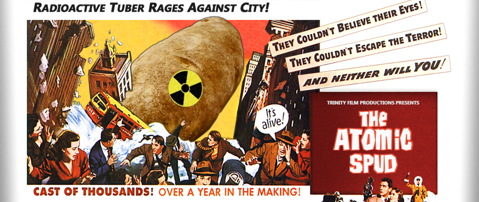 The Atomic Spud