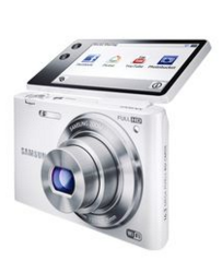 Specifications and Price Camera Samsung MV900F Updated