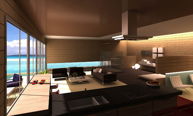 Interesting Apartment Design Awards Exitdesign Dark Image R For