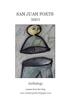 San Juan Poets Anthology - JUST PUBLISHED!