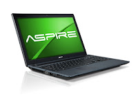 Acer Aspire AS5733Z-4633 laptop