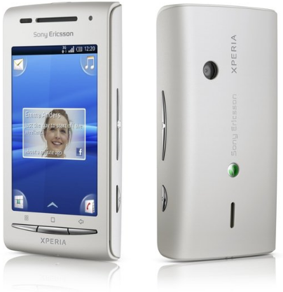 Sony Ericsson E15 Xperia X8: The Great Things That You Should Know About This Phone