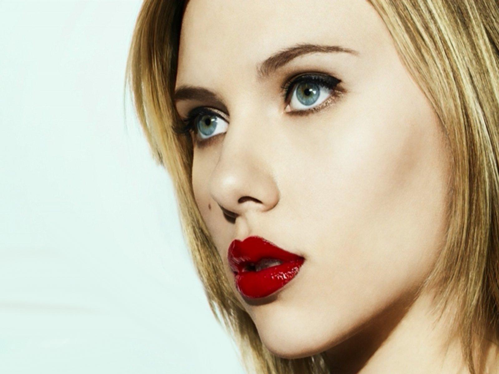 Scarlett Johansson Wallpapers Hd Desktop Backgrounds Images And