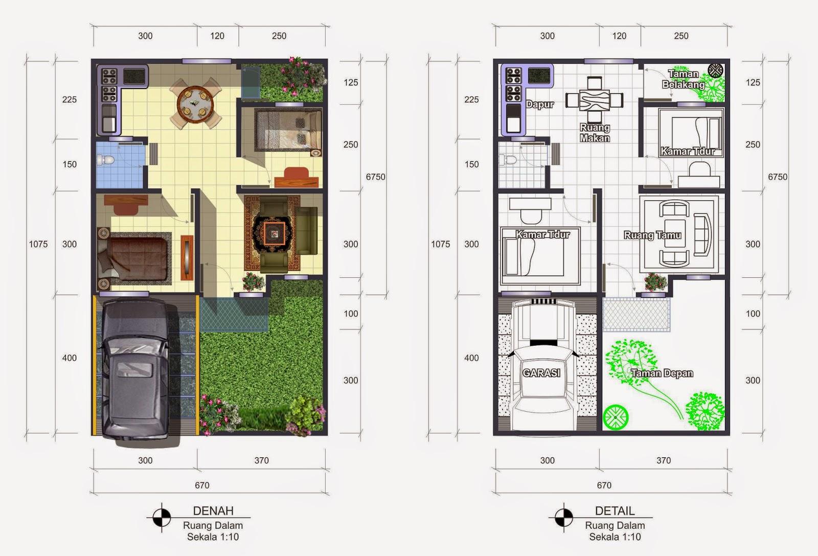 persiapan pembangunan struktur rumah 2 lantai panel