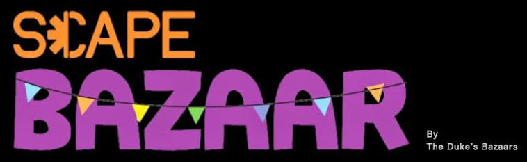*SCAPE Bazaar