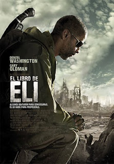 Ver Película El Libro de Eli Online Gratis (2010)