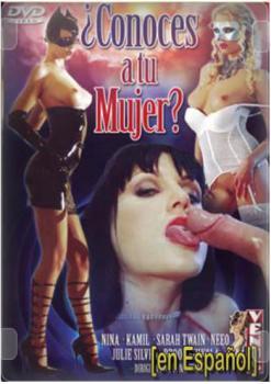 Ver Conoces a tu mujer (2007) Gratis Online
