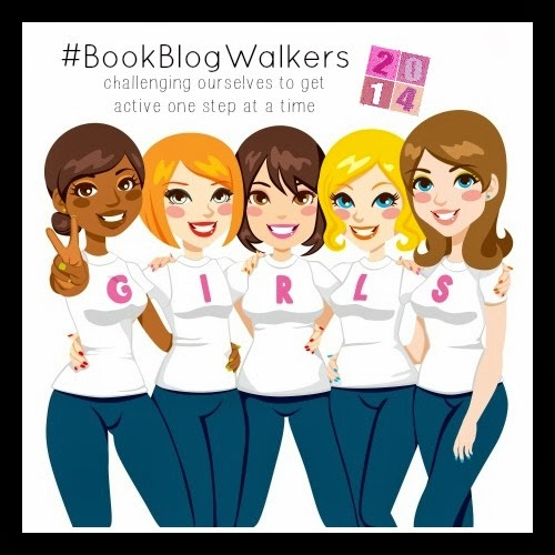 Book Blog Walkers