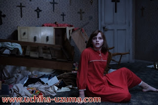 Screenshot Image Poster The Conjuring 2 (2016) HDTS 360p Subtitle Bahasa Indonesia - stitchingbelle.com