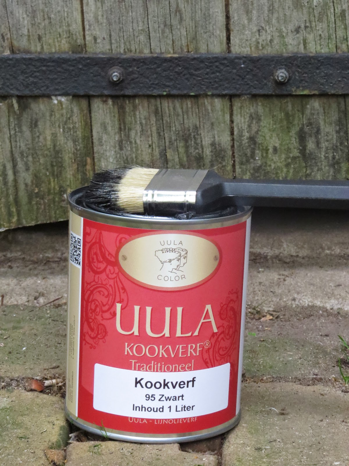 Uula Kookverf