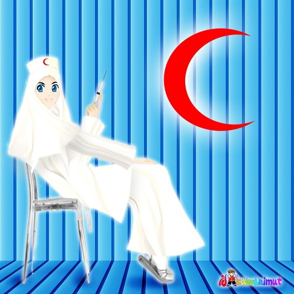 Perawat Islam Pertama