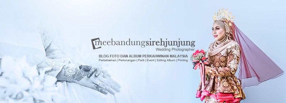 Jurugambar Perkahwinan | Fotokahwin Johor | Jurugambar Muar | Wedding Photographer Malaysia
