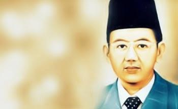 K.H. Wahid Hasyim