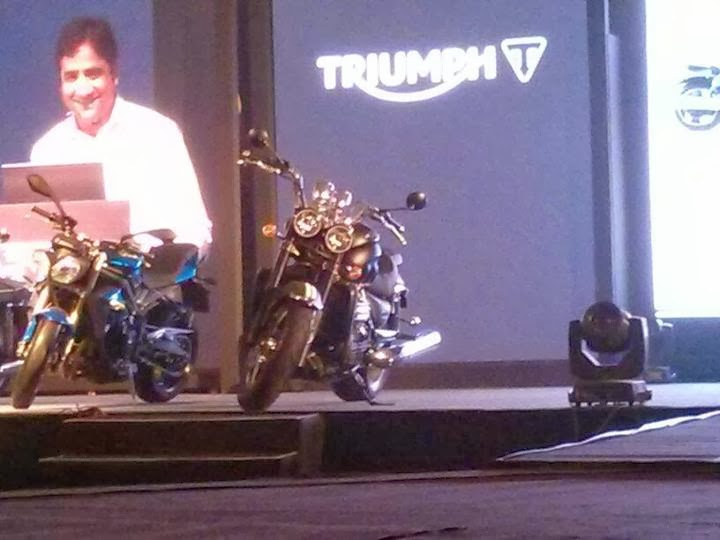 Triumph Motorcycles India | Triumph Motorcycles | Triumph India | Triumph Bonneville | Triumph Bonneville T100 | Triumph Thruxton | Triumph Street Triple | Triumph Daytona 675R | Triumph Daytona 675R | Triumph Tiger Explorer | Triumph Thunderbird Storm | Triumph Rocket III Roadster