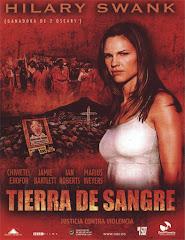 Red Dust (Tierra de sangre) (2004) [Vose]
