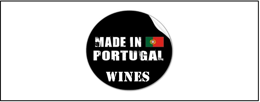 Made in Portugal Wines