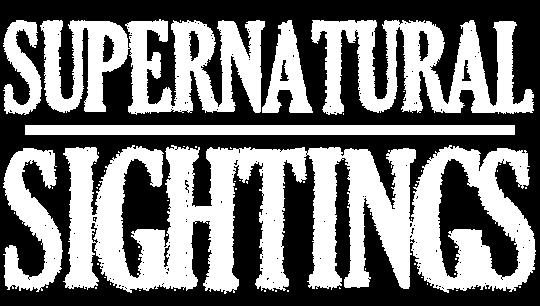 Paranormal posts