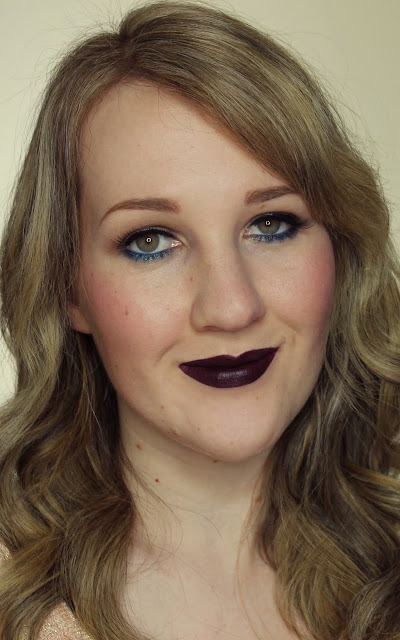 Notoriously Morbid Mystic Matte Lipstick - Arcane Swatches & Review