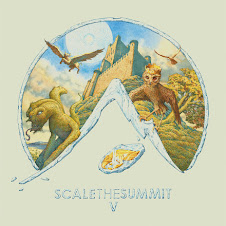 Scale the Summit Release New Video