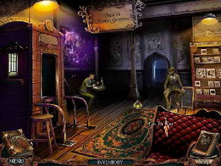 Victorian Mysteries 2: Yellow Room Screenshot mf-pcgame.org