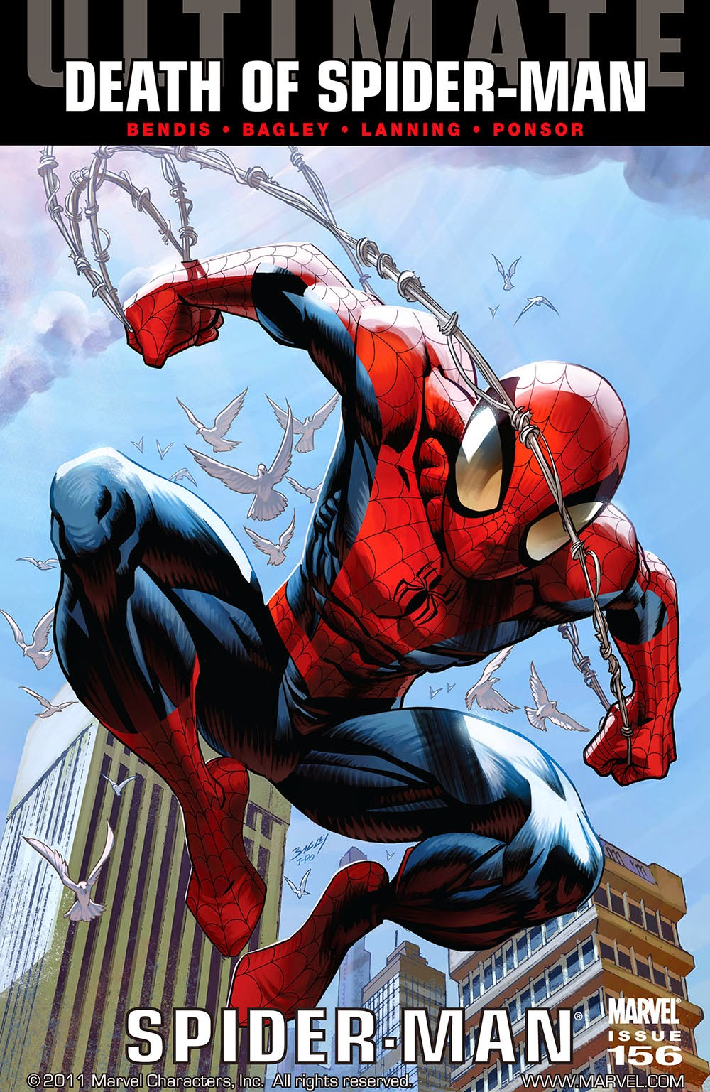 read ultimate spider man comics online free