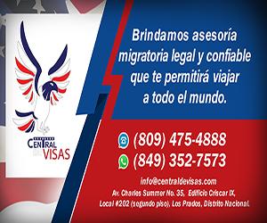 Central de Visas