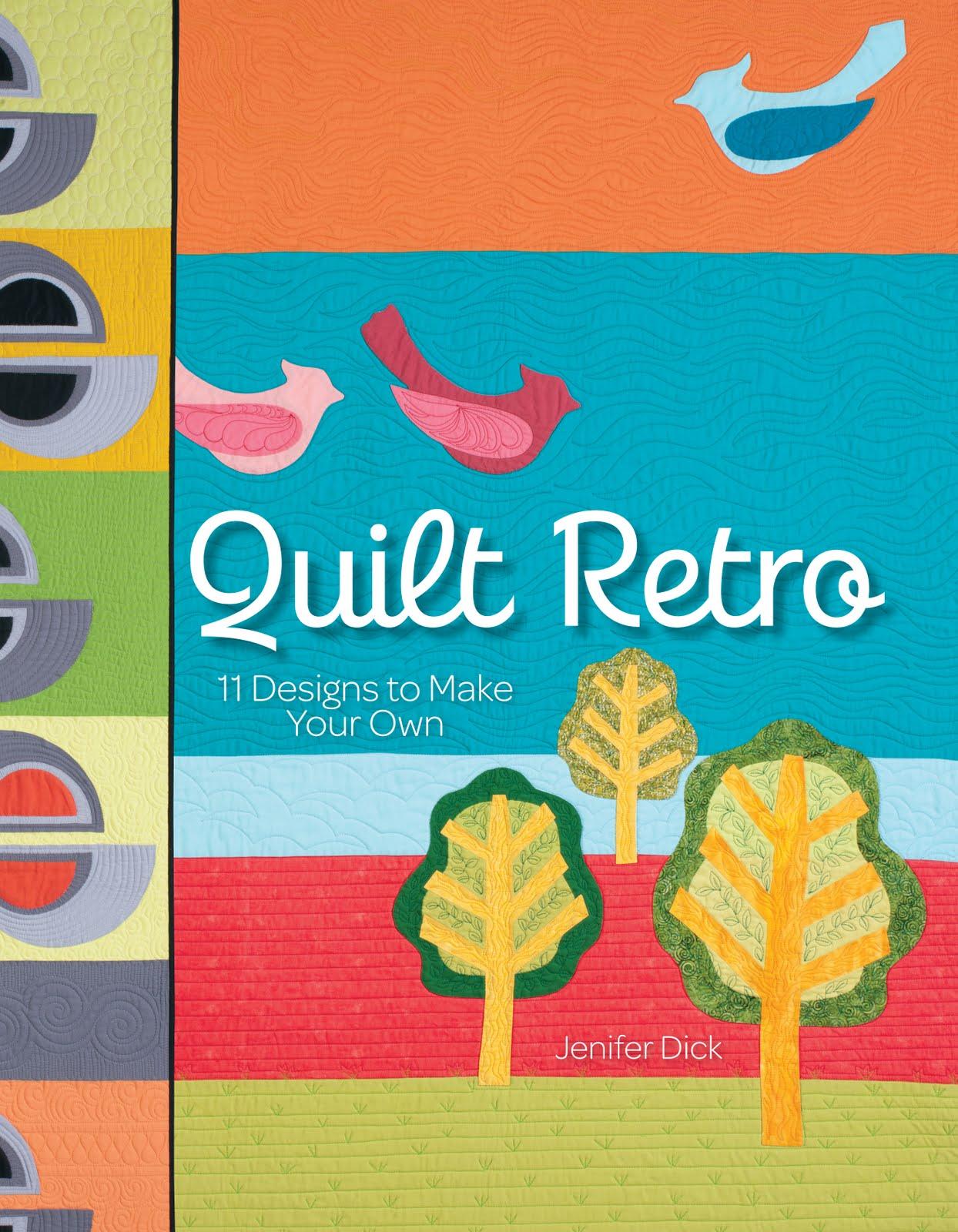 The Kansas City Modern Quilt Guild: August 2011 : retro quilts - Adamdwight.com