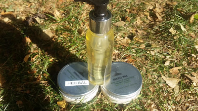 Herbal Hill Deodorant products