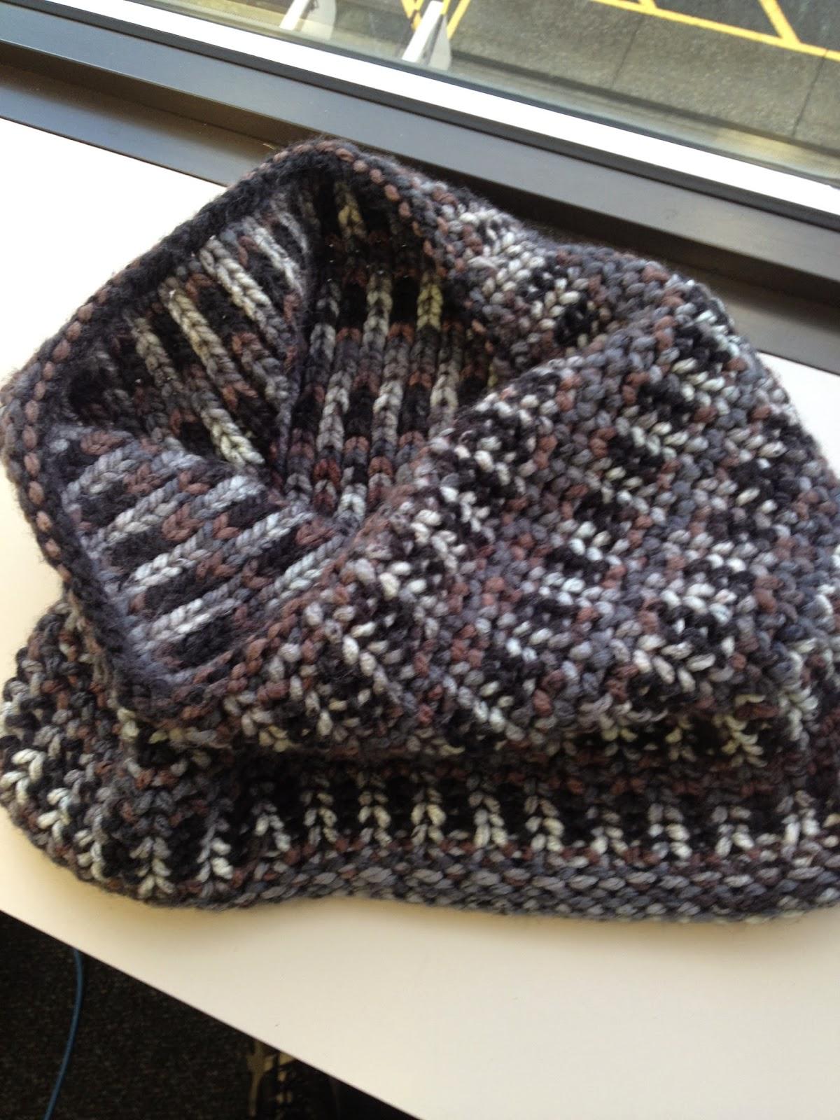 Knit Better Socks: Brioche / Fisherman\'s Rib