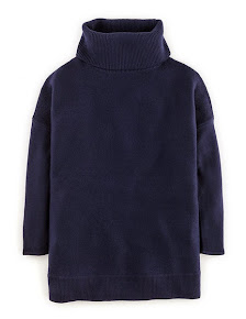 Boden off duty jumper
