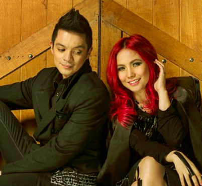 Bamboo, Yeng Constantino 'Man in the Mirror' Duet on It's Showtime