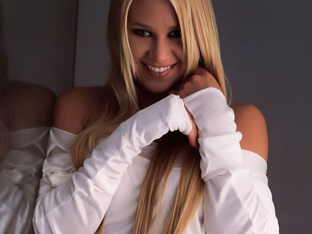 Blonde Hairstyles 2028