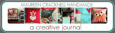 Maureen Cracknell Handmade