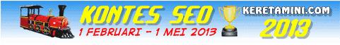 Kontes SEO Indonesia