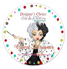 Designer's Choice Winner 01-11-2015