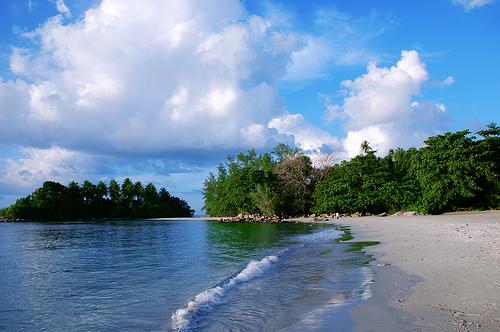 Objek Wisata Pulau Bintan 2