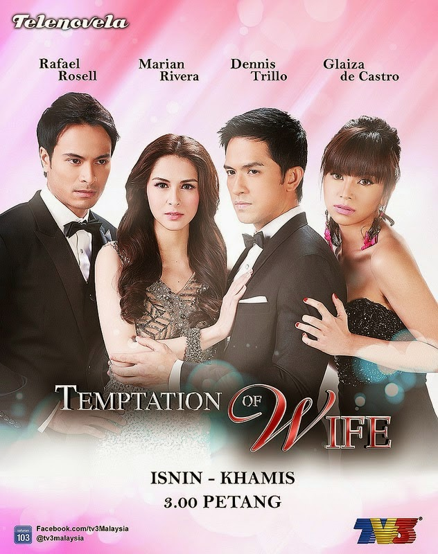 Sinopsis Temptation Of Wife TV3