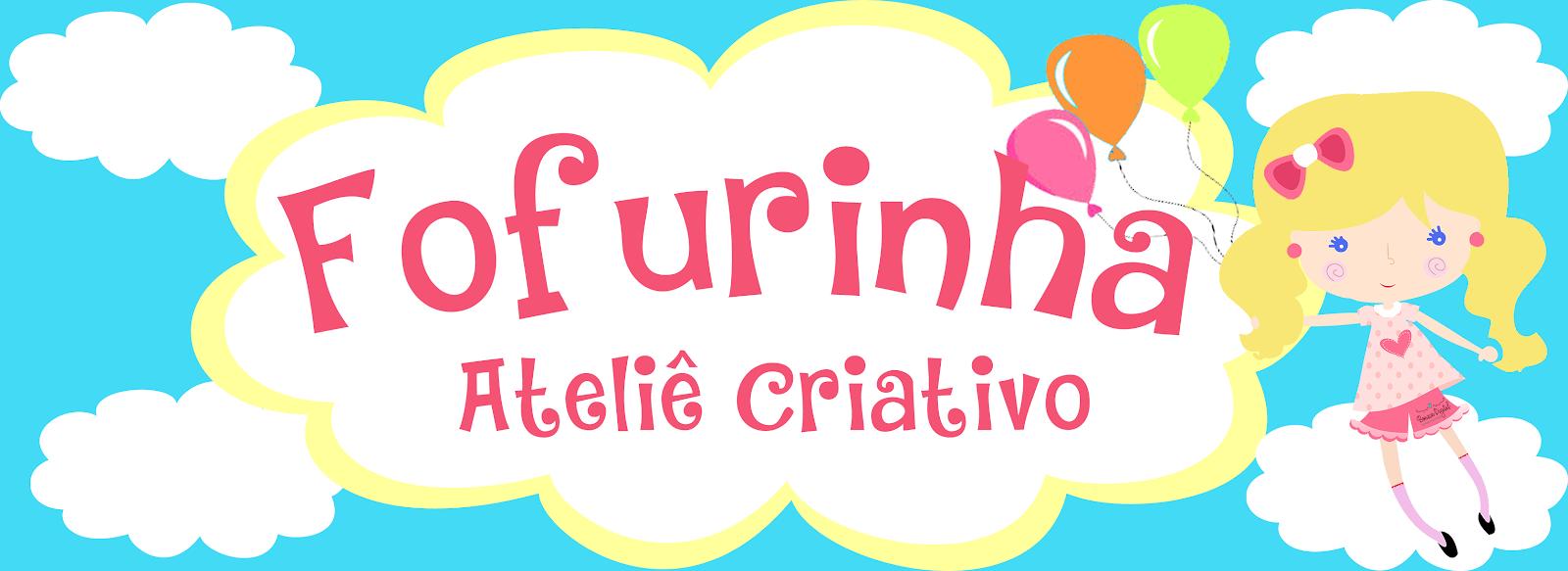 Fofurinha Ateliê Criativo