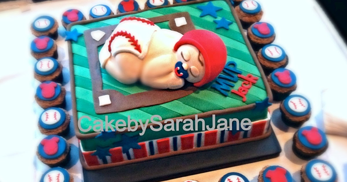 Sarah Jane Occasionally And Among Other Things Does Cake