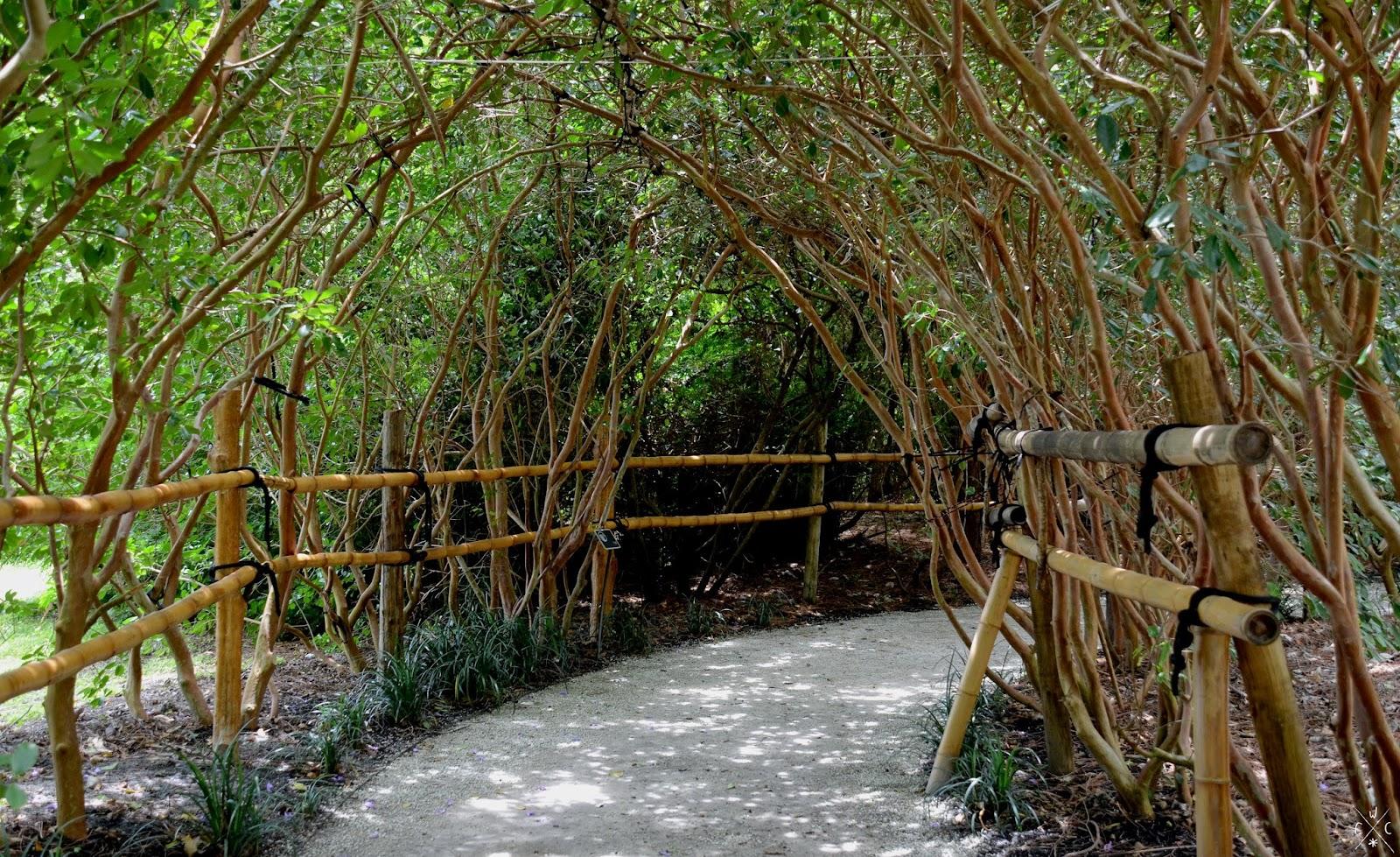 Morikami Museum and Japanese Gardens - Florida - USA