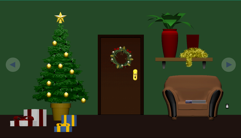 Dr fou christmas room escape walkthrough solution for Escape room tips and tricks