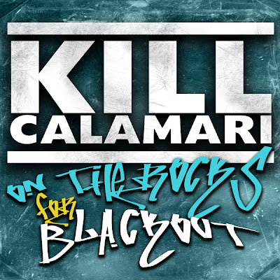 Mix dubstep kill calamari blackout