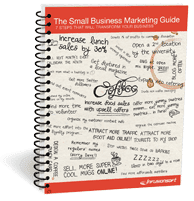 Free Small Business Marketing Guide