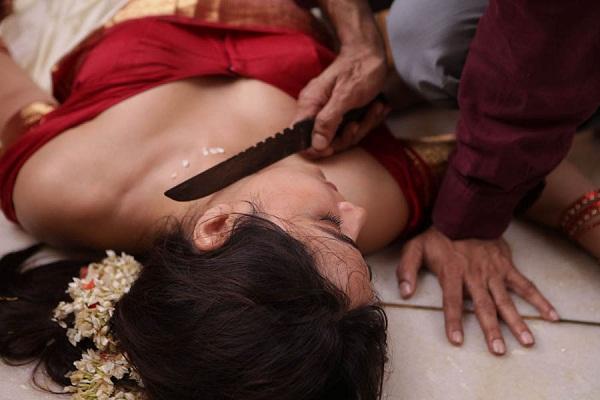 pics of naked sex pooja gandhi
