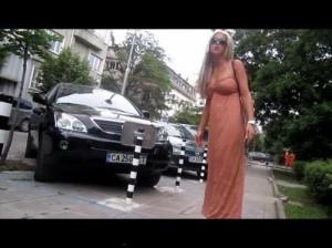 Виж как Бориса прави полицай на 5 стотинки! (Видео)