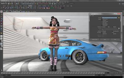 Maya for 32 bits Windows 7 - Autodesk Community